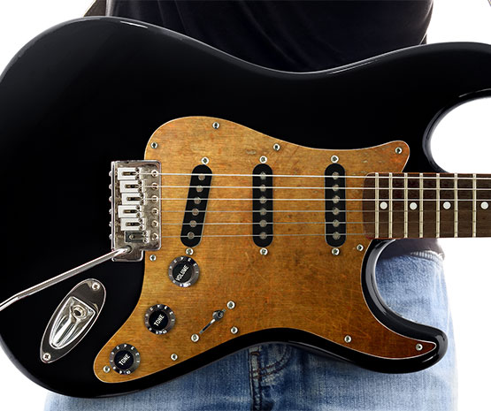 Scratch it custom scratchplates pickguards for guitars basses made for metal click on the magnifying glass for more ideas sciox Images
