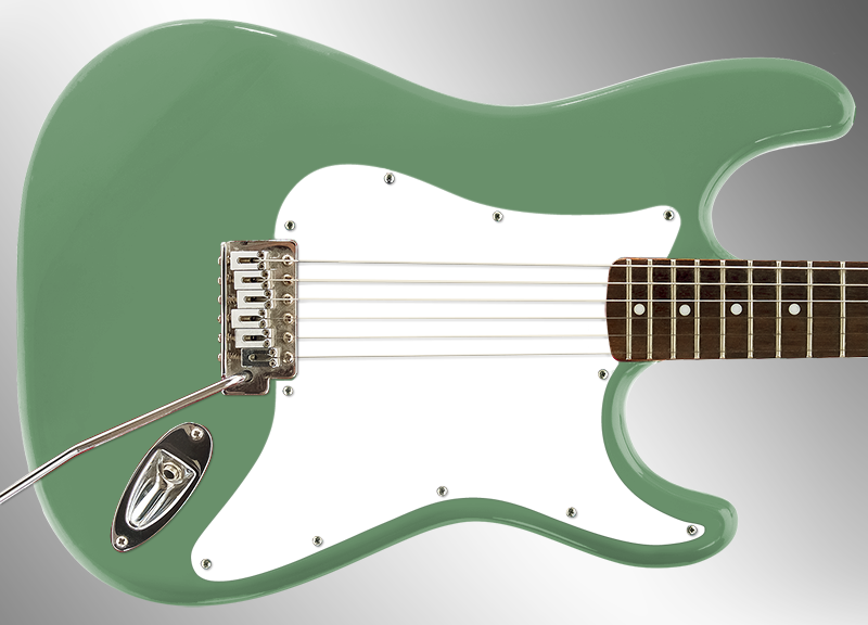 Orion Green